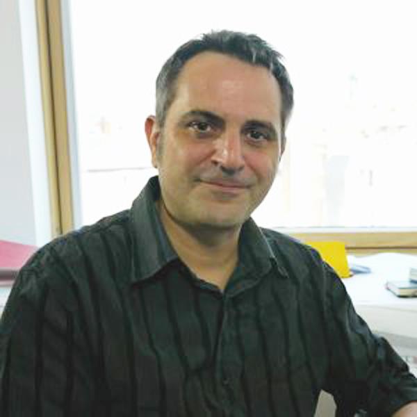 Cyril Hébral